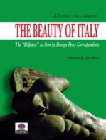 The Beauty of Italy: The Belpaese as Seen by Foreign Press Correspondents