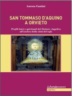S. Tommaso ad Orvieto