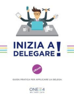 Inizia a delegare!