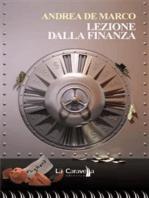 Lezione dalla finanza