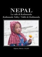 Nepal: La Valle di Kathmandu