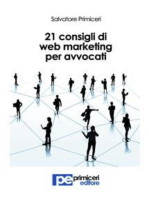 21 Consigli di Web Marketing per Avvocati