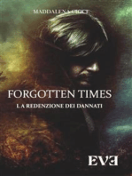 Forgotten Times - La redenzione dei dannati