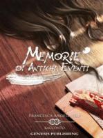 Memorie di Antichi Eventi