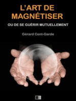 L'art de magnétiser