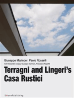 Terragni and Lingeri's Casa Rustici