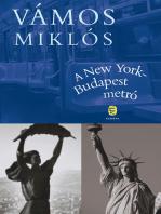 A New York-Budapest metró
