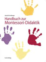 Handbuch zur Montessori-Didaktik