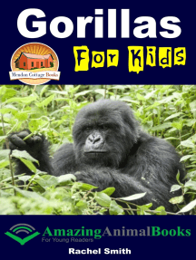 Gorillas For Kids