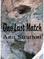 One Last Match