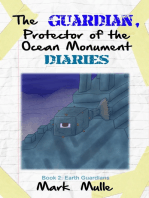 The Guardian, Protector of the Ocean Monument Diaries, Book 2