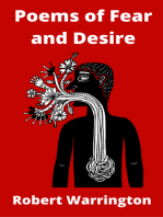 Poems of Fear and Desire