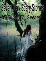 Seven Very Scary Stories