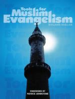 Tools for Muslim Evangelism