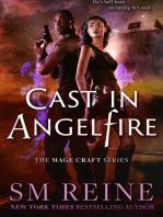 Cast in Angelfire