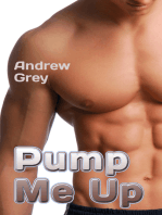 Pump Me Up