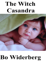 The Witch Casandra