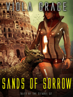 Sands of Sorrow