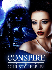 Conspire: The Crush Saga, #9
