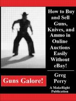 Guns Galore!