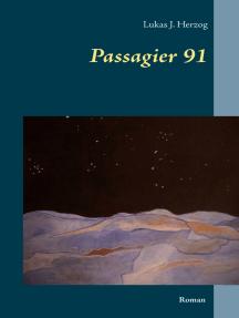 Passagier 91: Roman