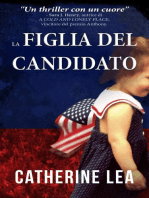 La figlia del candidato