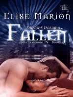 Fallen (Angels Among Us Book 1)