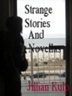 Strange Short Stories and Novellas