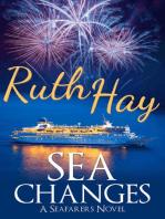 Sea Changes (Seafarers, #1)