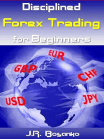 Disciplined Forex Trading for Beginners