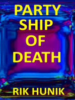 Party Ship Of Death