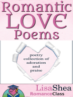 Romantic Love Poems