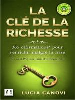 La Clé De La Richesse