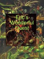 Eric's Wonderful Quest