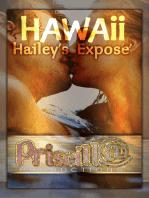 Hailey's Hawaiian Expose'