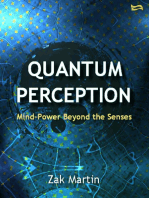 Quantum Perception