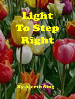 Light To Step Right