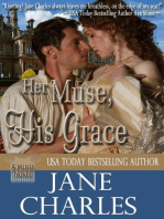 Her Muse, His Grace