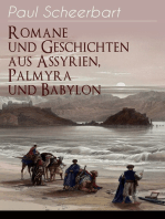 Romane und Geschichten aus Assyrien, Palmyra und Babylon