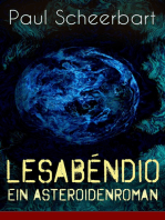 Lesabéndio - Ein Asteroidenroman