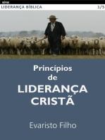 Princípios de Liderança Cristã