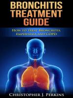 Bronchitis Treatment Guide
