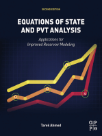 Equations of State and PVT Analysis