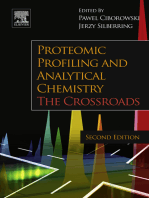 Proteomic Profiling and Analytical Chemistry