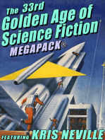 The 33rd Golden Age of Science Fiction MEGAPACK®