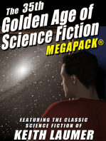 The 35th Golden Age of Science Fiction MEGAPACK®