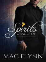 Oracle of Spirits #3 (BBW Paranormal Romance)