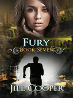 Fury (The Dream Slayer Series)