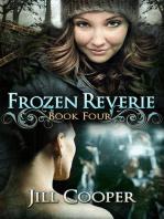 Frozen Reverie (The Dream Slayer Series, #4)