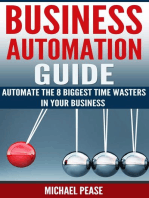 Business Automation Guide
